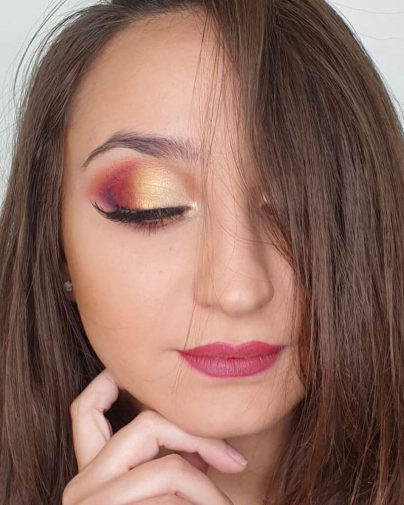 3d makeup series